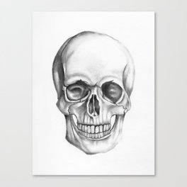 Great Friend of Mine Canvas Print