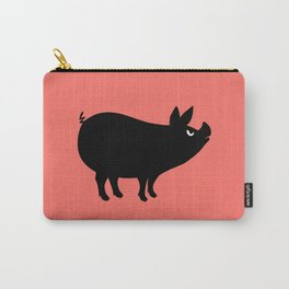 Angry Animals: Piggy Carry-All Pouch