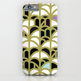 Nuvo gost hill iPhone Case