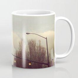 The Fontaine Coffee Mug