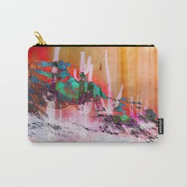 North of Neon Carry-All Pouch