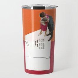 Index (1) Travel Mug