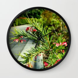 Buds, 2020 from Roberta Winters Photography Wall Clock