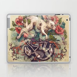 Dust Bunny Laptop & iPad Skin