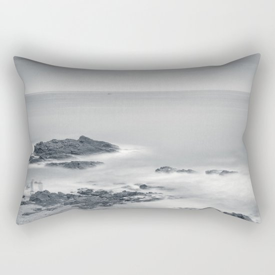 Shadows Rectangular Pillow