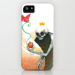 maybe this apple iPhone Case