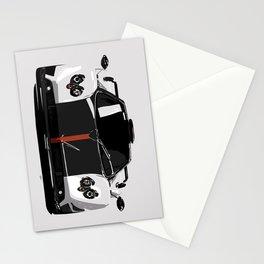 PAGANI ZONDA Stationery Cards