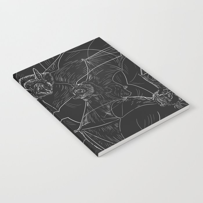 Bat Attack Notebook
