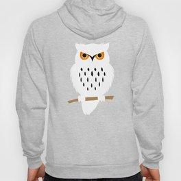 Awesome Owl Fan  Bird Day Owl Awareness Spirit Animal  Hoody