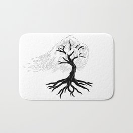 Willow Tree Bath Mat