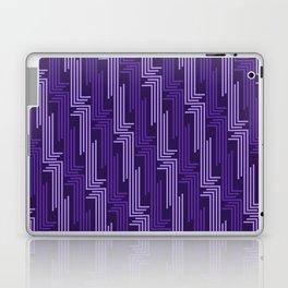 Op Art 87 Laptop & iPad Skin