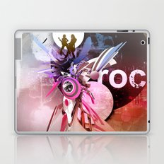 Rock City Laptop & iPad Skin