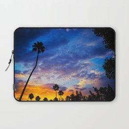 California sunset ii Laptop Sleeve