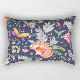 Chintz Rectangular Pillow