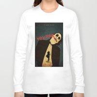 the joker Long Sleeve T-shirts featuring Joker by Edmond Lim