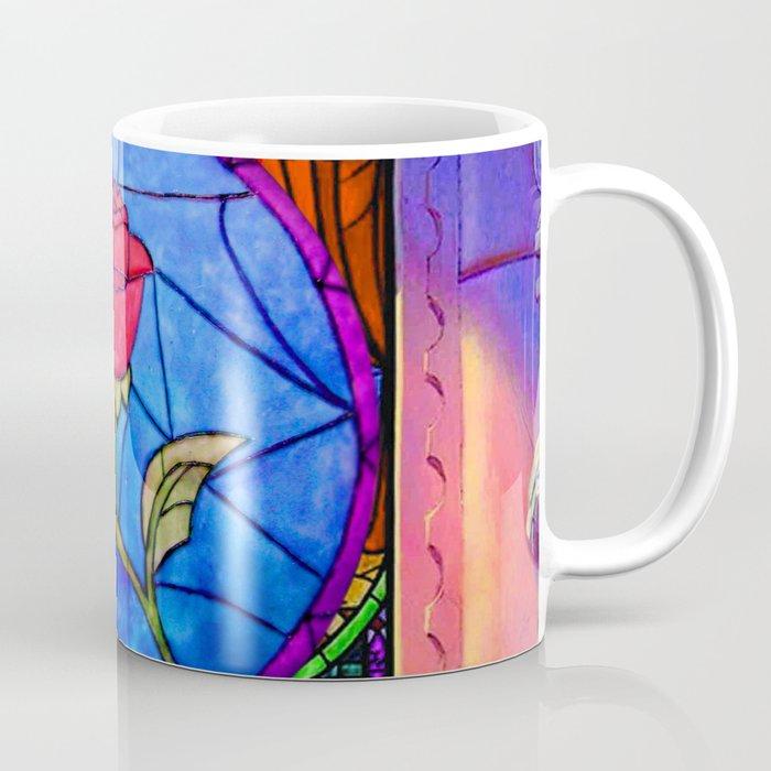 Beauty Rose Coffee Mug