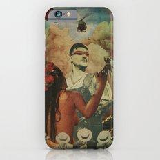 Saviour iPhone 6s Slim Case