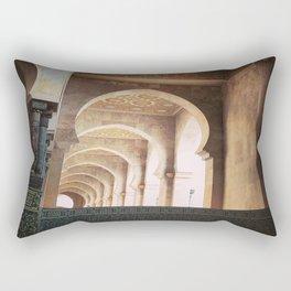 Corridors Rectangular Pillow