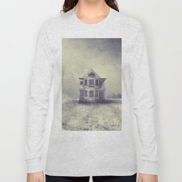 Smokes House Long Sleeve T-shirt