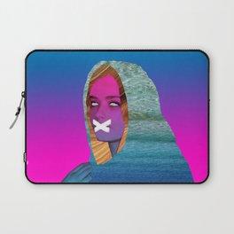 The Secret Goddess Laptop Sleeve