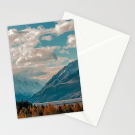 The Adventure Stationery Cards
