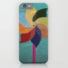 Toy Windmill Slim Case iPhone 6s