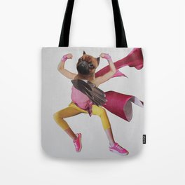 The Trainer Tote Bag
