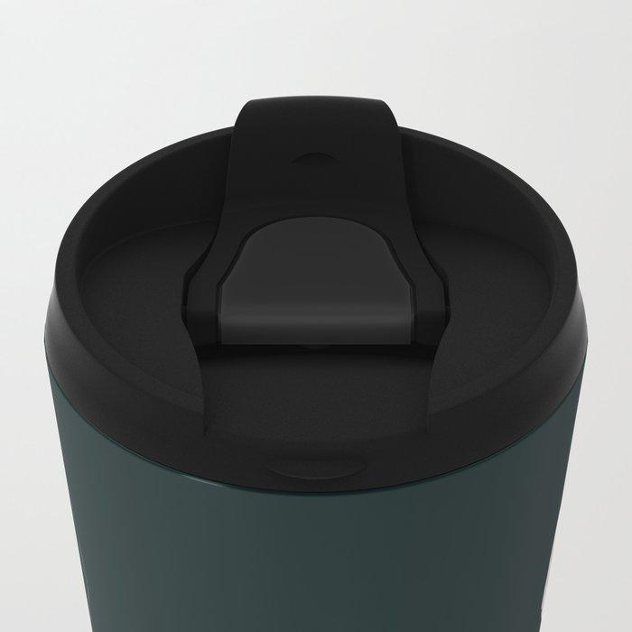 CLOUD ATLAS Metal Travel Mug