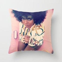 Raye 6 Throw Pillow