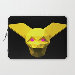 Golden Chihuahua Laptop Sleeve