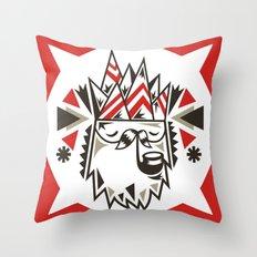 Ho Ho Ho !! Throw Pillow