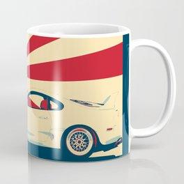 Cool Supra Coffee Mug