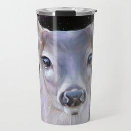 COSMIC DEER Travel Mug