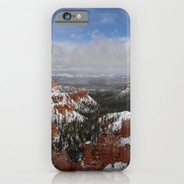 Bryce Canyon 2019 iPhone Case