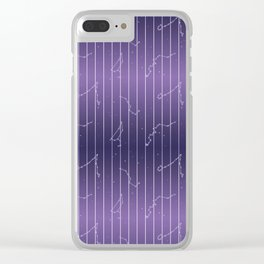 Star Seer Clear iPhone Case