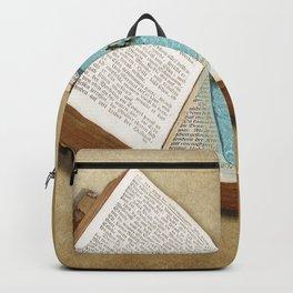 pocket pool Backpack