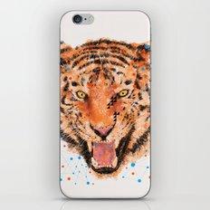 TIGER I iPhone & iPod Skin