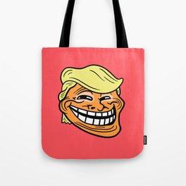 Trollin' Trump Tote Bag