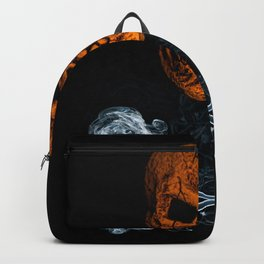 Skull And Crossbones 1 Backpack