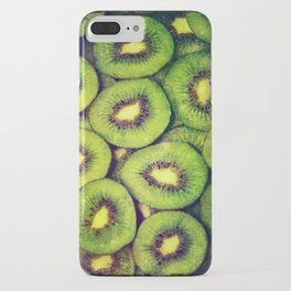 Kiwi - for iphone iPhone Case