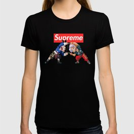 Dragon Ball Supreme T-shirt