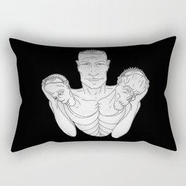 Weight (v2) Rectangular Pillow