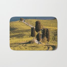 Postcard from Italy Bath Mat