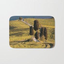 Postcard from Italy Bath Mat