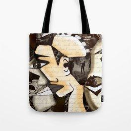 G.U.Y Tote Bag