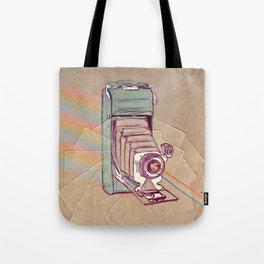 Bellows Tote Bag