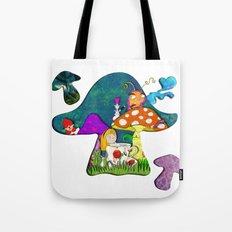 alice #2 Tote Bag