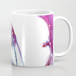 Galaxy Dragon Coffee Mug