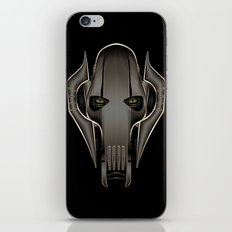 Star . Wars - General Grievous iPhone & iPod Skin