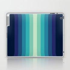 Retro Smooth 001 Laptop & iPad Skin